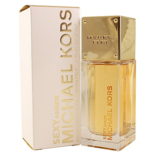 Michael Kors Sexy Amber Eau de Parfum Spray for Women, 1.7 ()