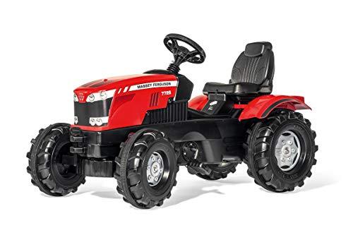 Massey Ferguson Farm Tractor 8650 ()