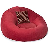 Seatcraft 88-1971-B3099-3 Cuddle Seat, Red