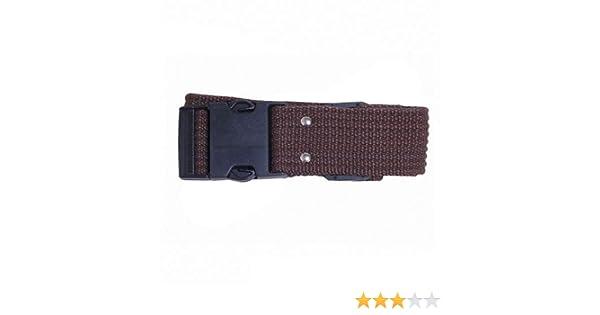 Silverline CB09 - Cinturón de trabajo (50 mm): Amazon.es: Bricolaje y herramientas
