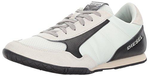 Diesel Mens Klauw Actie S-toclaws Sneaker Zwart / Ijs