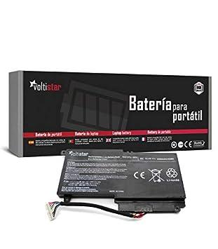 Portatilmovil - BATERÍA para PORTÁTIL Toshiba Satellite L45 L50 L55 P50 P55 S55 PA5107U-1BRS P000573230: Amazon.es: Electrónica