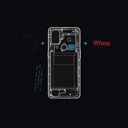 OnePlus Nord N10 5G 6GB 128GB