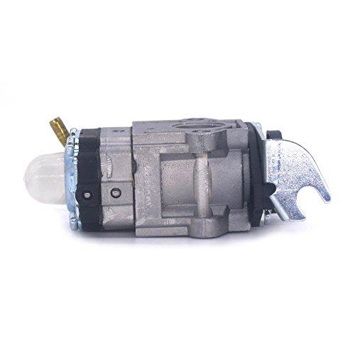 FitBest Carburetor Carb WYK-192 for Echo PB-755SH PB-755H PB-755ST PB-755T RedMax EB6200 Shindaiwa EB630 EB633RT Backpack Blower