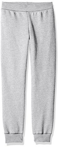 Hanes Girls' Big Girls' Comfortsoft Ecosmart Fleece Jogger Pants