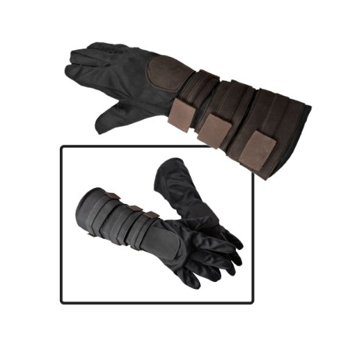 Rubie's Men's Star Wars Clone Adult Anakin Gloves, Multicolor, One Size