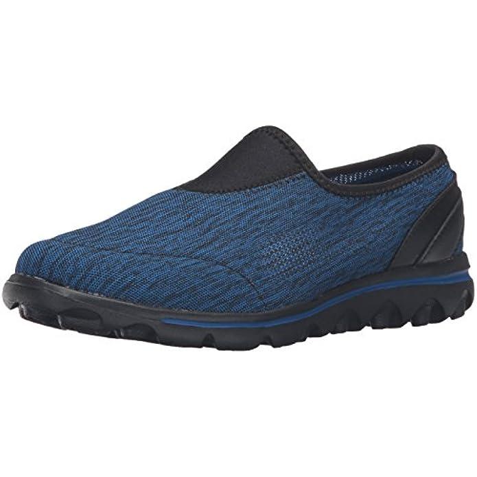 Propét Women's TravelActiv Slip-on Sneaker