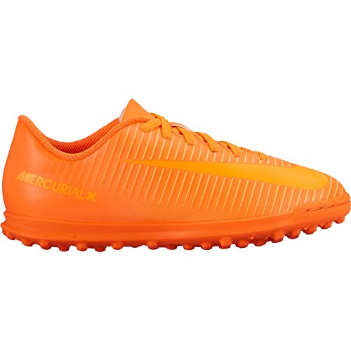 Mixte 831954 Chaussures Nike Orange de Football 888 Adulte dXwdR1qx