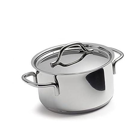 22 cm 2.0 L bk cookware B1208.522 Fortalit Bratentopf