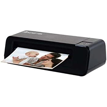 Pandigital SCN02 Photolink One-Touch Scanner with Memory Card