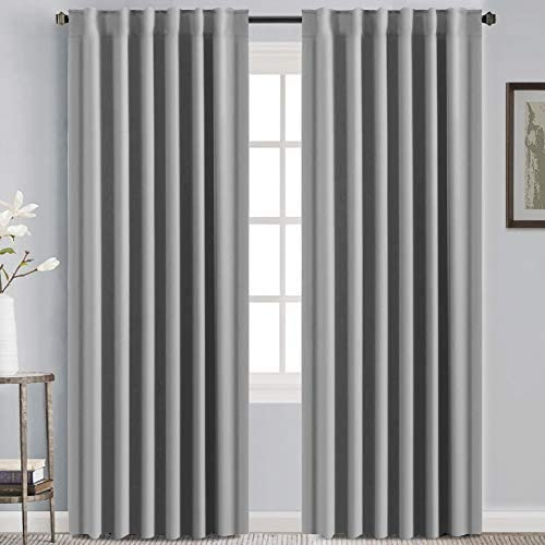 Blackout Curtain Panel