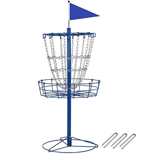 Yaheetech Disc Golf Basket