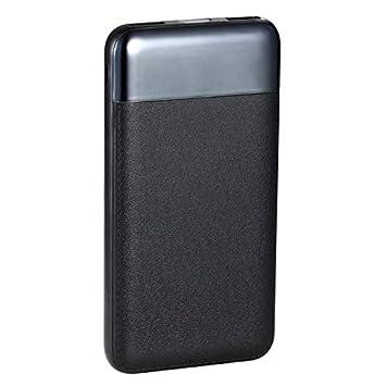 ETC KART 30000 mah batería Externa PoverBank 2 USB LCD ...