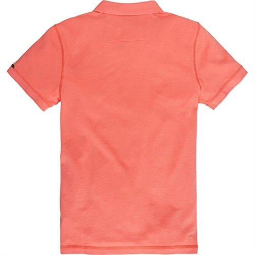 Pme legend orange polo