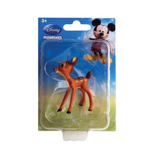 - Beverly Hills Teddy Bear Company Disney Bambi Toy Figure