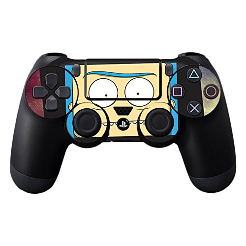 Video Game Accessories Knowledgeable Rick And Morty Xbox One S Skin For Xbox One S Console And 2 Controllers Attractive Appearance