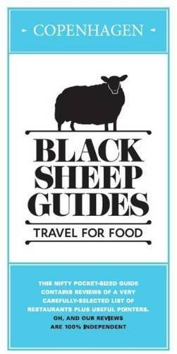 Black Sheep Guides. Travel for Food: Copenhagen by Black Sheep Guides LLP (2012-11-15)