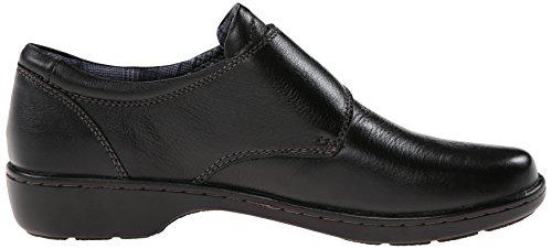 Eastland Womens Anna Slip-On Loafer Black