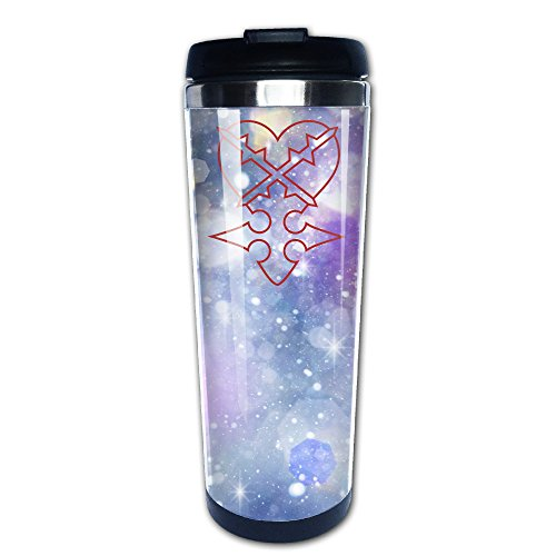 Heartless Nobodoies Kingdom Hearts Heartless Travel Tumbler