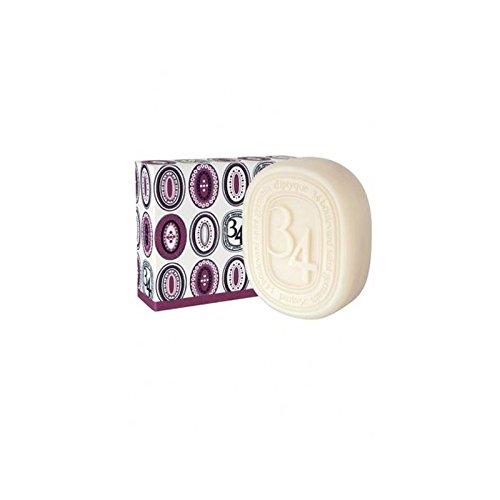 Diptyque Collection 34 Boulevard Saint Germain Soap 100g