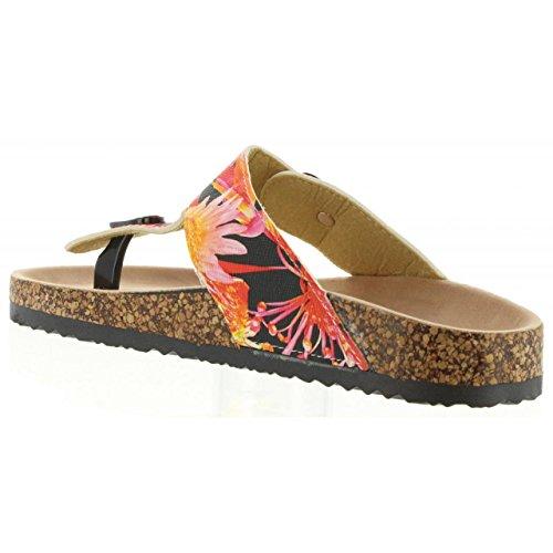 Sandalias de Mujer URBAN B726110-B7200 MIX COLOR