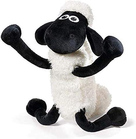 Plush Animal Plush Toy Peluche Muñeca Shawn Sheep Regalo De Juguete para Niños, 100Cm