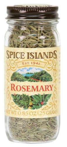 Spice Islands Rosemary, .85-Ounce (Pack of 3) by Spice Islands