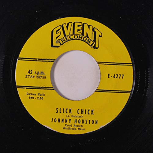 - slick chick / playboy 45 rpm single