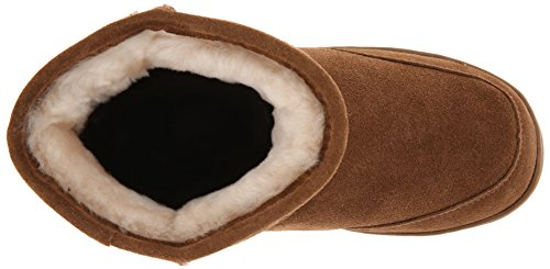 2184a8cd752 BEARPAW Men's Patriot Snow Boot