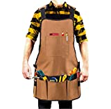 Work Aprons for Men and Women, HMMS Heavy Oxford