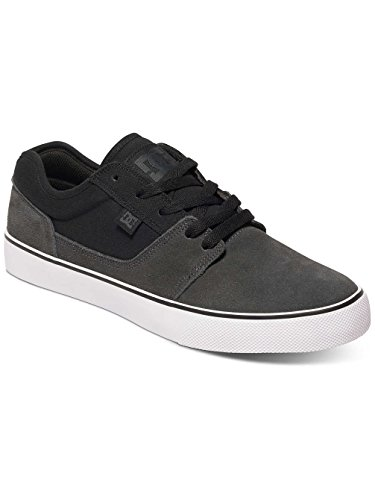 Zapatos DC Tonik Charcoal-negro