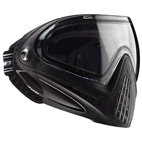 Dye Precision I4 Thermal Paintball Goggle (Black)