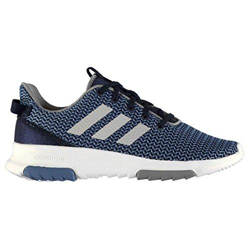 Unisex de CF K TR Adulto 000 Zapatillas Gridos Azul Maruni Maruni Racer Deporte Adidas 0dZww