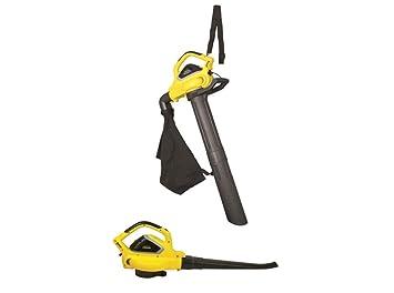 Garland 44EL-0015 Soplador/Aspirador eléctrico: Amazon.es ...