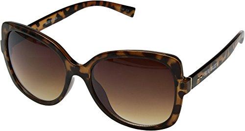 Steve Madden Unisex SM875227 Tortoise Sunglasses