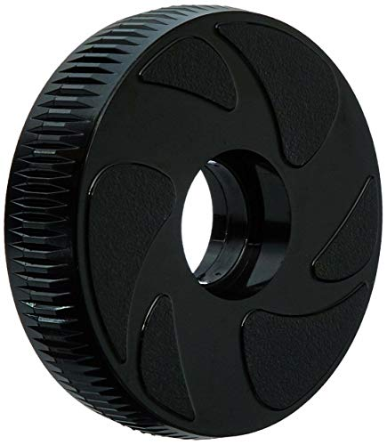 ( pool and spa repl parts ) Polaris 280 BlackMax Small Idler Wheel, Black Pool Cleaner Part C17, C-17