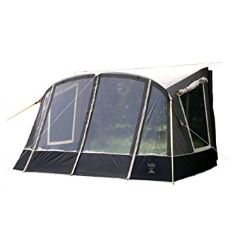 Royal Lounge 390 Lightweight Caravan Porch Awning