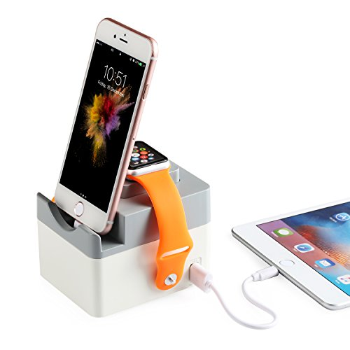 NEXGADGET Multifunctional Charging USB powered Devices