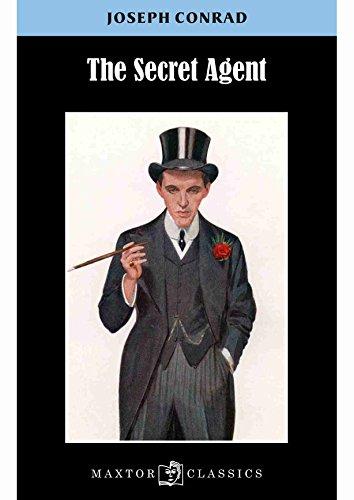 Download The secret agent pdf