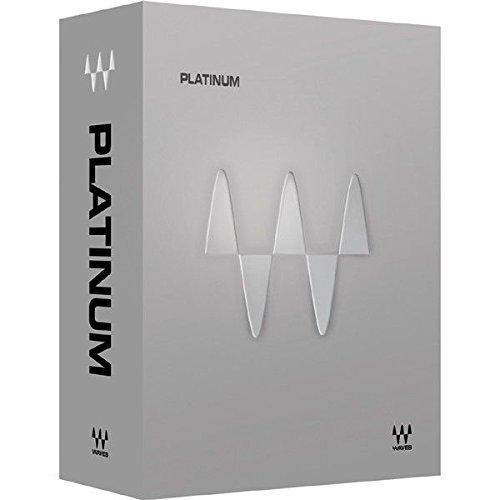 - Waves Platinum Native Bundle