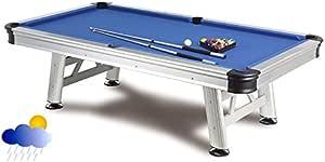 Billar Outdoor Florida 7 ft. Incluye Accesorios, la mesa de billar ...
