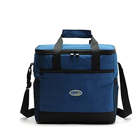 Amazon.com: Insulation Lunch Box Picnic School Cooler Lunch ...