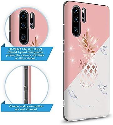 Amazon.com: GORGCASE - Carcasa para Huawei P30 PRO/P 30 PRO ...