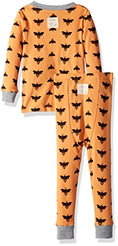 Large Product Image of Burt's Bees Baby Organic 2 Piece Pajama Set