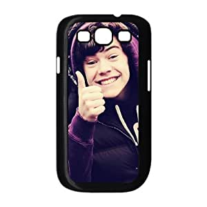 C-EUR Phone Case Harry Styles Hard Back Case Cover For Samsung Galaxy S3 I9300