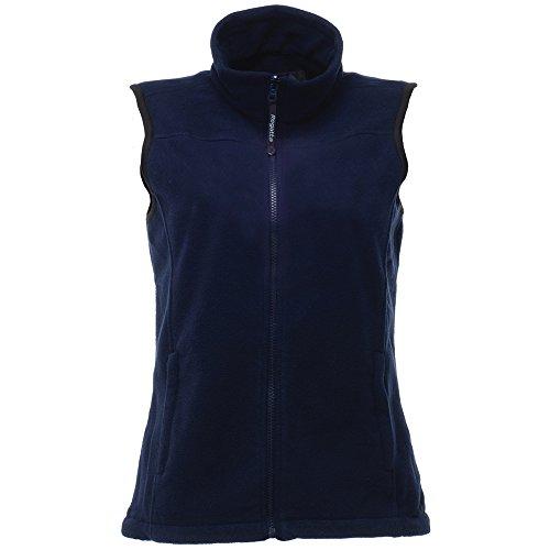 Regatta - Chaleco - para mujer azul marino oscuro