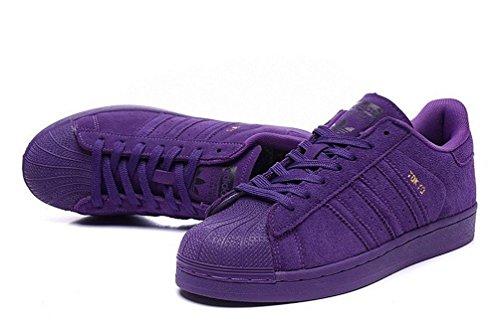 adidas - Zapatillas para deportes de interior para mujer YNDK2NTVPL7B