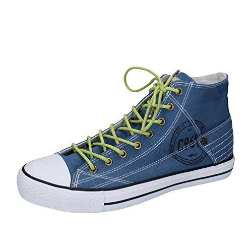 Sport, Herren Sneaker, Blu/V - Größe: 41 Carrera