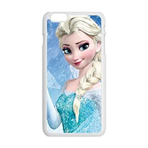 Frozen lovely girl Cell Phone Case for iPhone plus 6