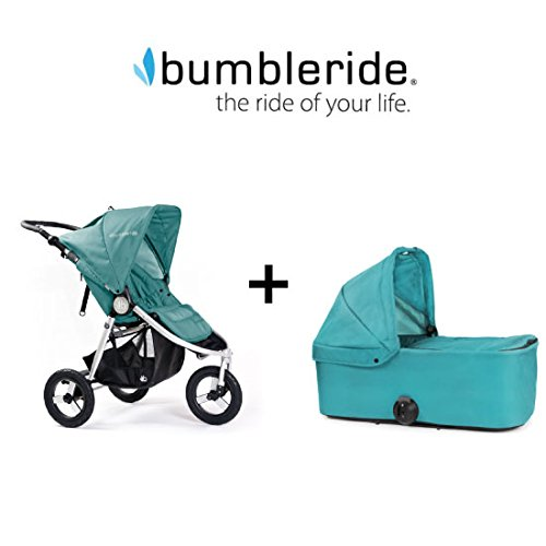 Bumbleride Stroller With Carrycot - 3
